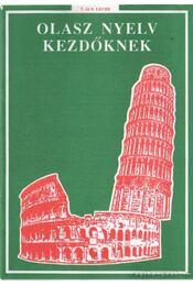 Olasz nyelv kezdőknek 7. és 8. lecke - Régikönyvek