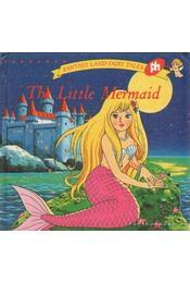 The Little Mermaid - Régikönyvek