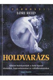 Holdvarázs - Reid, Lori - Régikönyvek