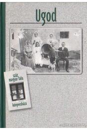 Ugod - Veress D. Csaba - Régikönyvek