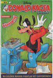 Donald Kacsa 2007/05 - Régikönyvek