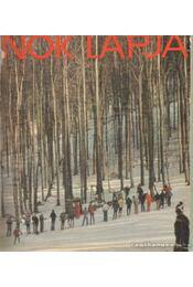 Nők lapja 1980. XXXII. évfolyam 1-50. szám - Németi Irén - Régikönyvek