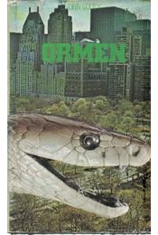 Ormen - Godey, John - Régikönyvek