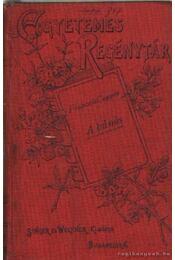 A bűnös I-II. kötet egyben - Coppée, Francois - Régikönyvek