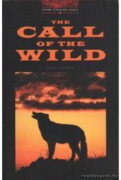 The Call of the Wild - Jack London - Régikönyvek