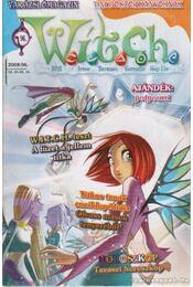 Witch 2008/06. 96. szám - Régikönyvek
