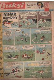 Buksi 1959. február III. évf. 60. szám - Régikönyvek