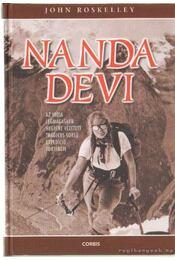 Nanda Devi - Roslelley, John - Régikönyvek