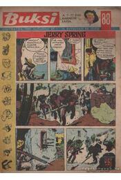 Buksi 1959. augusztus III. évf. 88. szám - Régikönyvek