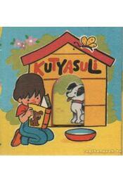 Kutyasuli - Matolcsy György - Régikönyvek