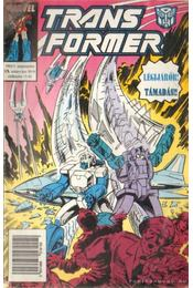 Tensformer 1993/5. szeptember 15. szám - Régikönyvek