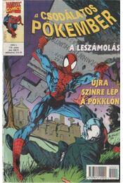 A Csodálatos Pókember 1999/1. 116. szám - DeMatteis, J. M. - Régikönyvek