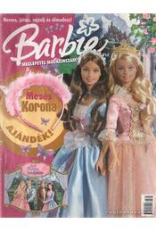 Barbie 2004/13. december - Régikönyvek