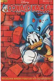 Donald Kacsa 2008/03 - Walt Disney - Régikönyvek