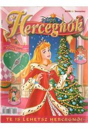 Hercegnők 2006/12. december - Régikönyvek