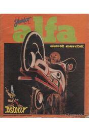 Alfa 1980. június - Ivanics István - Régikönyvek