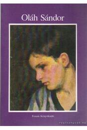 Oláh Sándor - Baranyi Anna - Régikönyvek
