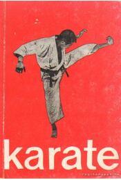 Karate - Kaleb, Ivo - Régikönyvek