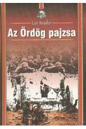 Az Ördög pajzsa - Leo Kessler - Régikönyvek