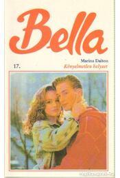 Kényelmetlen helyzet - Dalton, Marina - Régikönyvek