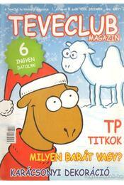 Teveclub magazin 2006/9 - Régikönyvek