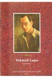 Tokácsli Lajos - Régikönyvek