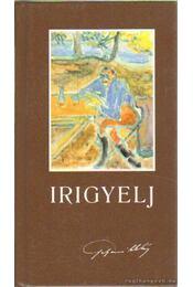 Irigyelj - Galyasi Miklós - Régikönyvek