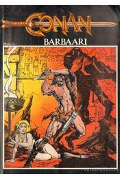 Conan barbaari - Régikönyvek