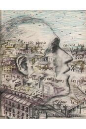 Apollinare válogatott versei (orosz nyelvű) - Apollinaire, Guillaume - Régikönyvek