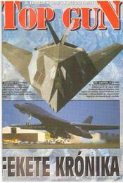 Top Gun 1998. (teljes) - Tőrös István - Régikönyvek