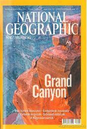 National Geographic Magyarország 2006 (teljes évfolyam, két kötetben) - Papp Gábor - Régikönyvek