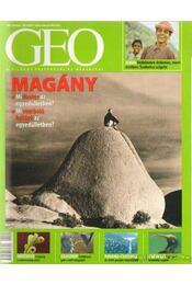 GEO 2007. február - Kosszó- Stammberger Kinga - Régikönyvek