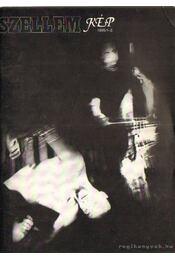 Szellemkép 1995/1-2. - Fuchs Lehel (szerk.), Medgyesi Gabriella - Régikönyvek