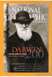 National Geographic Magyarország 2009. február - Schlosser Tamás - Régikönyvek