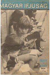 Magyar ifjúság 1975, XIX. évfolyam július 4-szeptember 26. 827-39. szám) - Szabó János - Régikönyvek