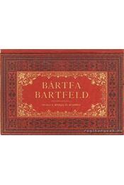 Bártfa - Bartfeld - Chyzer Kornél dr. - Régikönyvek