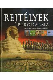Rejtélyek birodalma - Régikönyvek