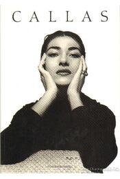 Callas - Bachmann, Ingeborg, Csampai Attila - Régikönyvek