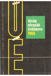 Újságolvasók évkönyve 1968. - Több szerző - Régikönyvek