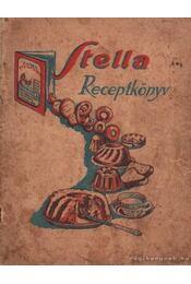 Stella receptkönyv - Régikönyvek