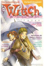 Witch 2003/11 23. - Elisabetta Gnone - Régikönyvek