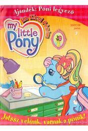 Én Kicsi Pónim 2007/01 - Régikönyvek