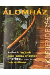 Álomház 1999/3 - Régikönyvek