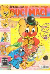 Buci Maci 2004. február 2. szám - Kauka, Rolf - Régikönyvek