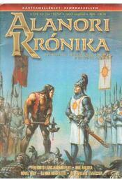 Alanori Krónika 2000. október 58.szám - Tihor Miklós (szerk.) - Régikönyvek
