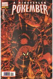 A Hihetetlen Pókember 11. 2006. augusztus - Straczynski, Michael J. - Régikönyvek