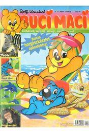 Buci Maci 2004. június 6. szám - Kauka, Rolf - Régikönyvek