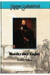 Batthyány Lajos - Erdődy Gábor - Régikönyvek