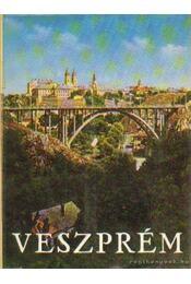 Veszprém - Vajkai Aurél - Régikönyvek