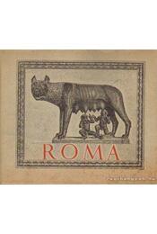 Roma - Régikönyvek